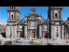 Mexico City is dirt-cheap: I did everything in this video for under $25 USD #budgettravel #travel #ttot #traveltips #backpacking #budget #destination https://www.youtube.com/watch?v=H-A_yUuIVA0