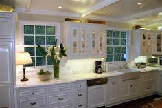 Glazed Kitchen Cabinets Re Desperately Seeking Feedback Kraftmaid 39 S Oatmeal W Ebony Gla
