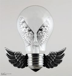 Check out this Photoshop Design for DesignCrowd (Community Contests) Light Bulb Drawing, Light Bulb Art, Collage Techniques, Cool Tech, Photoshop Design, Illustrations, Graphic Design, Lights, Lightbulbs