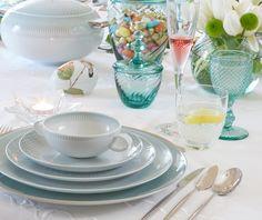 VENEZIA Dinner Set | BICOS Wine Goblet | SPLENDOUR Crystal Tableware | ELEGANCE Cutlery