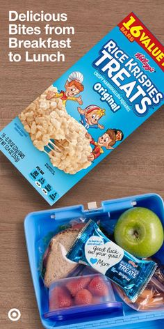 Bring simple moments of fun to your table with Rice Krispies Treats. Shop now at Target. Macaroni Recipes, Soup Recipes, Chicken Recipes, Crockpot Recipes, Turkey Burger Recipes, Ground Turkey Recipes, Low Card Meals, Carrot Recipes, Cauliflower Recipes