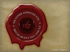 approved by God
