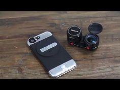 Z-Prime Lens Kit V2.0 for iPhone 6 Plus / 6s Plus | Ztylus