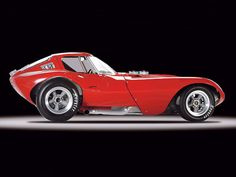 The Cheetah had to be the most bad-ass kit car ever made.  Horrible to drive...hot, cramped, loud but fast as hell.