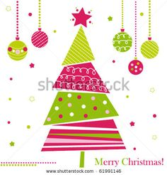 Christmas Tree Fotos en stock, Christmas Tree Fotografía en stock, Christmas Tree Imágenes de stock : Shutterstock.com