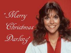 Favorite Christmas song-The Carpenters Christmas Music Songs, Christmas Playlist, Favorite Christmas Songs, Christmas Trivia, Christmas Videos, Christmas Recipes, Best Old Songs, Greatest Songs, Karen Carpenter