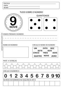Notebook da Profª: kit de atividades