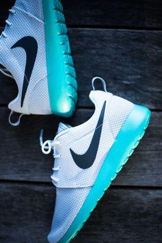 #Nike #Roshe #Run