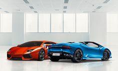 Lamborghini One-Off: alle Limited-Edition-Modelle