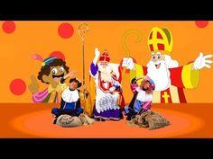 Wie Komt Er Alle Jaren | Sinterklaas | Sinterklaasliedjes | Kinderliedjes | VIDEOCLIP | Minidisco - YouTube