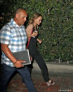 Pin for Later: Lily-Rose Depp's Shoes Will Take You Straight Back to Your Childhood