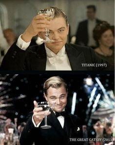 Leo Leo Leo Leo Gatsby Gatsby Gatsby Gatsby <3<3<3
