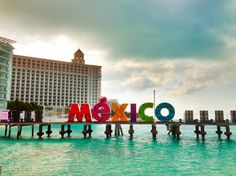 Wondering what to do in Cancun, Mexico? This list of personalize things to do in cancun will help you on your way to the perfect vacation.