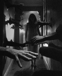 Repulsion. Roman Polanski 1965