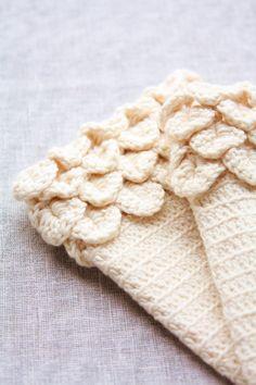 guanti di cotone beige guanti senza dita di SusyDeMarchiJewelry, €21.50