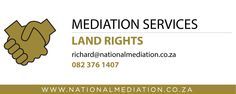 Mediation services offered - http://socialmediamachine.co.za/nationalmediation/index.php/2015/09/16/mediation-services-offered-3/