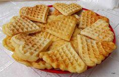 Burgonyás gofri Pancakes, Sandwiches, Cooking, Breakfast, Food, Kitchen, Morning Coffee, Essen, Pancake