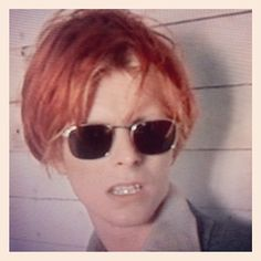 I'm not a piece of Teenage Wildlife : Photo David Bowie Born, David Bowie Starman, Ziggy Played Guitar, The Thin White Duke, Pretty Star, Ziggy Stardust, Now And Forever, Popular Music, The Man