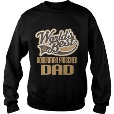 #Doberman #Pinscher Dad Dark T Shirt Grandpa Grandma Dad Mom Boy Girl Lady Dog Dobie Pinscher  Lover, Order HERE ==> https://www.sunfrog.com/Pets/125522267-730835567.html?89700, Please tag & share with your friends who would love it, #superbowl #jeepsafari #christmasgifts  pinscher cachorro, pinscher desenho, pinscher nain  #family #science #nature #sports #tattoos #technology #travel