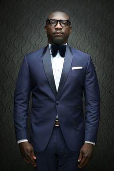Nigerian Menswear Label Kimono Kollection Unveils It's New Collection   FashionGHANA.com: 100% African Fashion