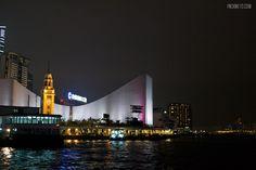 Hong Kong at Night   packmeto.com