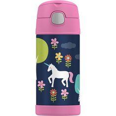 Thermos, Water Bottle Online, Unicorn Water Bottle, Luggage Deals, Make Believe, Plastic Tumblers, Nordic Ware, Sweat Proof, Drinkware
