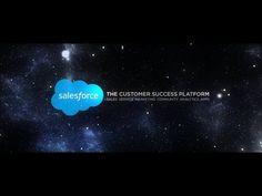 ▶ Salesforce On Salesforce - YouTube