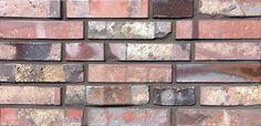 Brick Texture - Gillrath Bricks