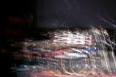 """""""Fantasmagoría Sonora no.  2"""", Benjamín Ortega, Fotografía Digital, 2012"""
