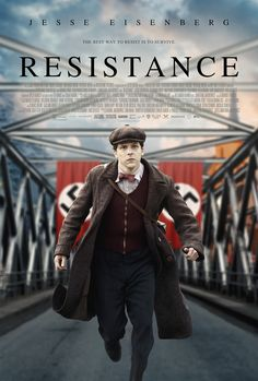 Directed by Jonathan Jakubowicz. With Jesse Eisenberg, Clémence Poésy, Matthias Schweighöfer, Félix Moati. The story of a group of Jewish Boy Scouts who worked with the French Resistance to save the lives of ten thousand orphans during World War II. Hd Movies, Movies To Watch, Movies Online, Film Online, 2020 Movies, Film Vf, Film Serie, Boy Scouts, Felix Moati