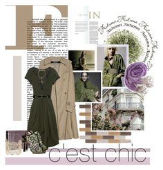 Summer to Fall by amateurfashionista on Polyvore featuring polyvore, fashion, style, Twelfth Street by Cynthia Vincent, Junya Watanabe, Nicholas Kirkwood, Nancy Gonzalez, Isharya, Yuh Okano, Reiss, Paul Frank, clothing, trench coats, oversized clutches, cuff bracelets, multi-chain necklaces, leather trim dresses, scarf prints and capes