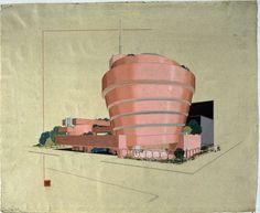 Guggenheim-Frank-Lloyd-Wright-Pink
