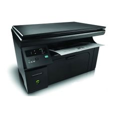 HP 1136 Multi Function Laserjet Printer