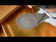Byzantine Iconography - St Nicholas 1/4 - YouTube