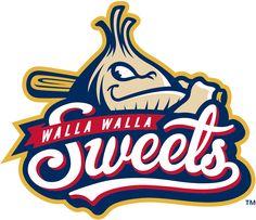 Walla Walla Sweets Primary Logo (2010) -                                                                                                                                                                                 More