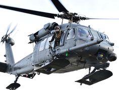 Sikorsky MH-60G/HH-60G Pave Hawk (1981-    )