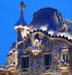 Casa Batlló | by MorBCN