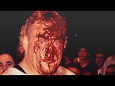 ECW wrestler Axl Rotten dead at 44 - NY Daily News