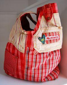 Lovely Bag (to Inspiration)