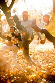 holiday family photo tips for African Americans with dad Me Ra Koh