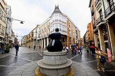 Conociendo Hispania, CCAA Castilla y León:provincia Palencia, lugar 46º habit, cerca 169 Mil. Se conoce como La Bella desconocida. Ríos: Pisuerga y Carrión
