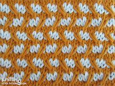 multi-colour-patterns   Knitting Stitch Patterns