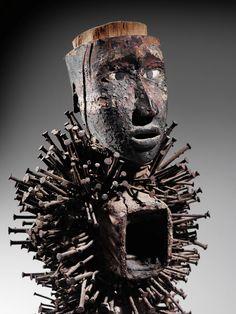 Congo, Serge Reggiani, Statue, Lion Sculpture, Paris, Collection, Brussels, Africa, Stone