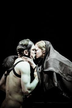Schaubühne – Programme–Premieres & Repertoire–Repertoire–RichardIII.