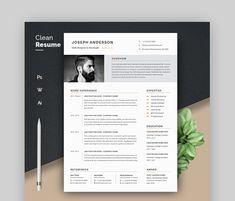 Pick one of our free modern resume templates when applying for a modern job opening. They are available for instant download and entirely editable download free how to make a modern resume Modern Resume Template, Resume Templates, Effective Cover Letter, Award Names, Resume Services, Cover Letter For Resume, Job Opening, Printable Worksheets, Pick One