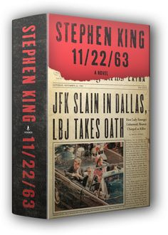 Stephen King - Book This was my first Stephen King book. I enjoyed the idea of the book, but some of it was a little too drawn out. Reading Lists, Book Lists, Books To Read, My Books, Stephen King Novels, Long Books, Reading Rainbow, Page Turner, Reading Challenge