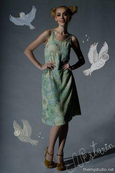 Nestarin - Minerva by IMG Studio - http://theimgstudio.net