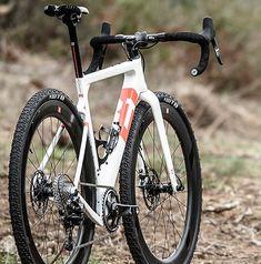 Exploro- cyclocross, check; gravel grinding, check; road riding, check; trail riding, check; fast and aero, check.