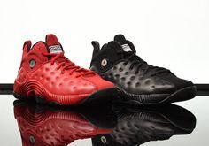 "The Jordan Jumpman Team II Revives The ""Raging Bull"" Theme - SneakerNews.com"