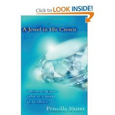 A Jewel in His Crown by Priscilla Shirer